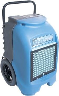 Osuszacz kondensacyjny firmy Drieaz model Drizair 1200
