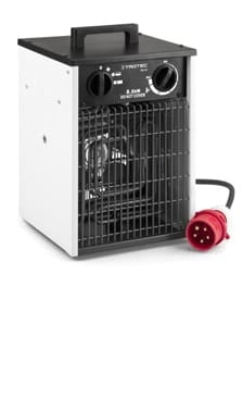Nagrzewnica elektryczna marki Trotec model TDS 30