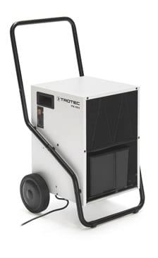 Osuszacz kondensacyjny firmy Trotec model TTK 170S